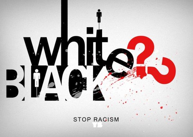 Racism Is Not Dead